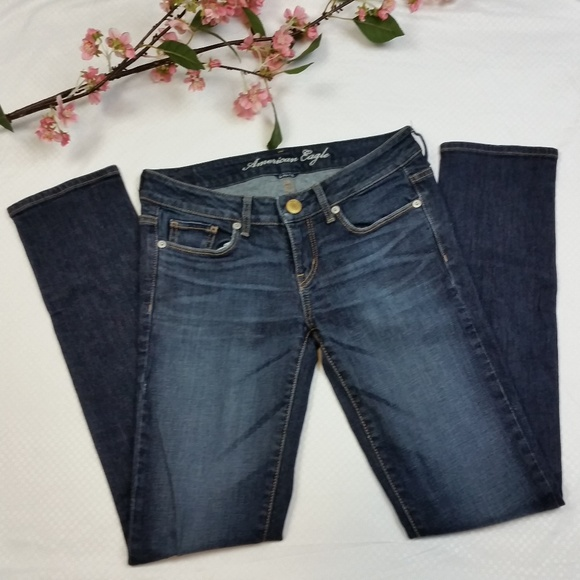 American Eagle Outfitters Denim - American Eagle Stretch Skinny Jeans Size 4